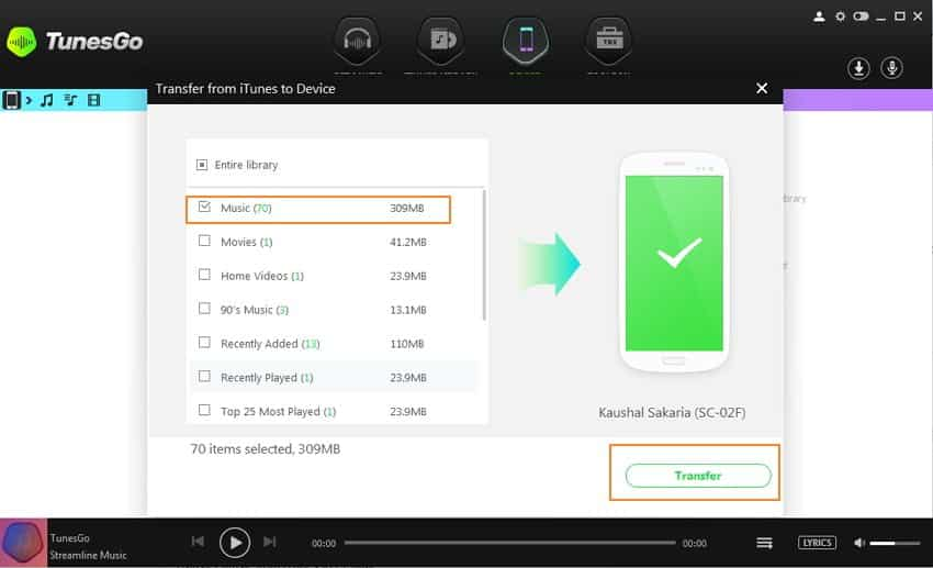 transfer-music-from-itunes-to-android-2-step4