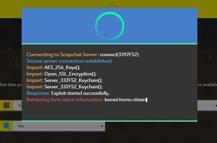 how to hack someones snapchat online
