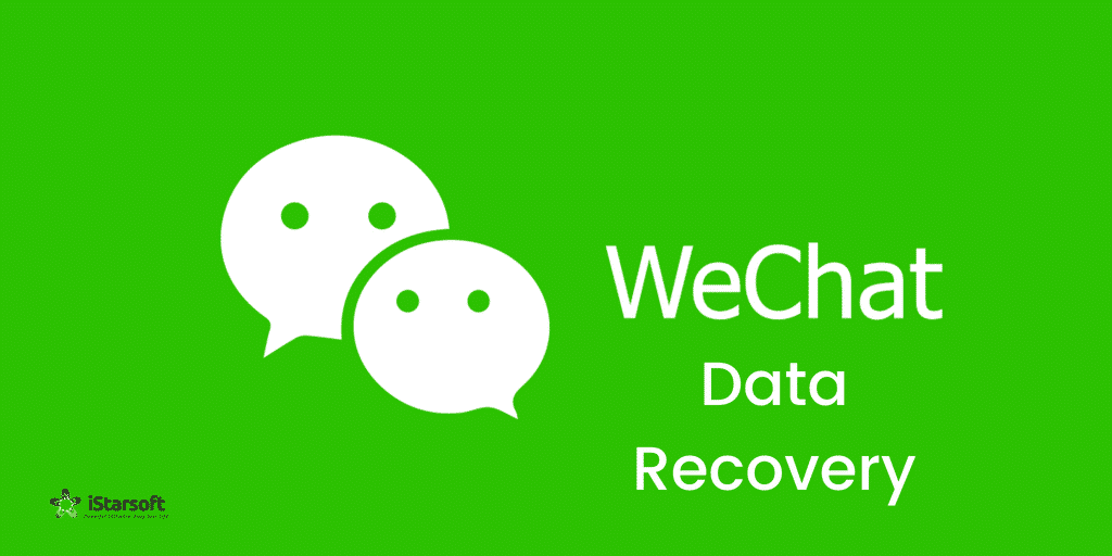 WeChat Data Recovery