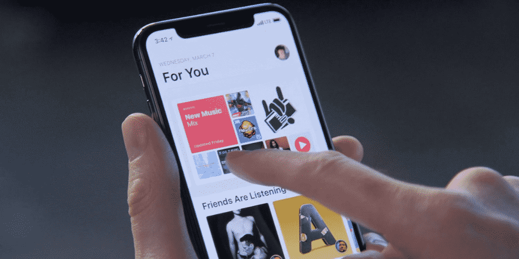 How to Turn Off iCloud Music Library