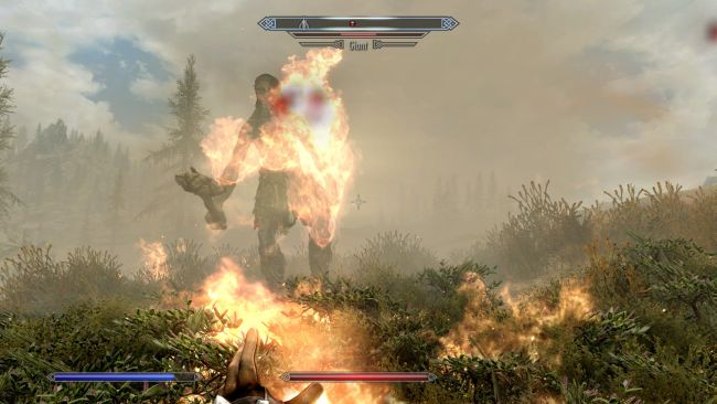 Skyrim Character Builds: Mage