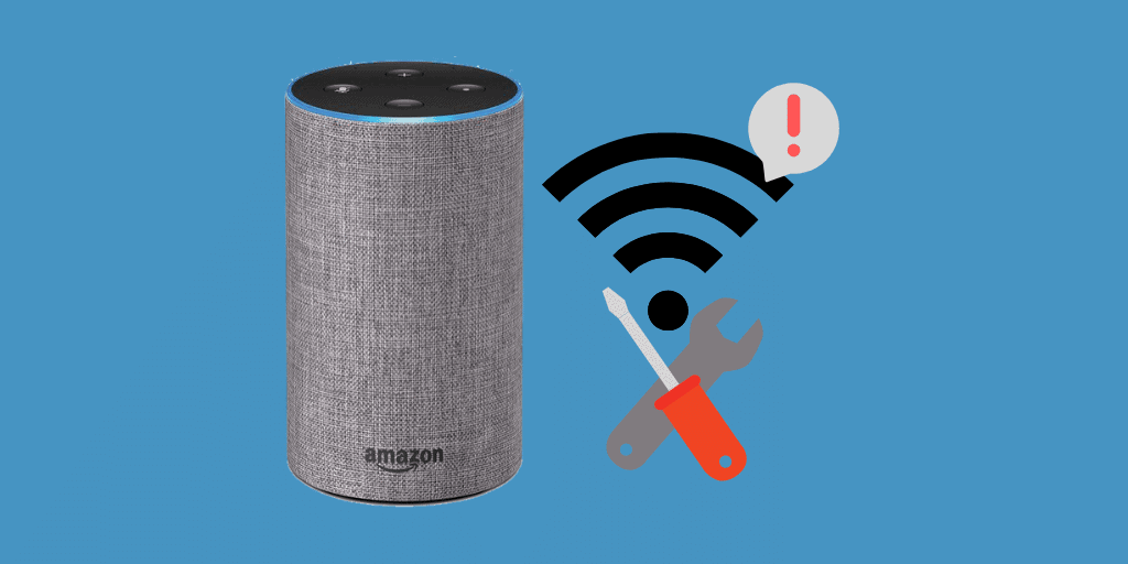how to connect Alexa to Wi-Fi