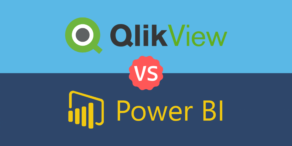 QlikView vs. power bi