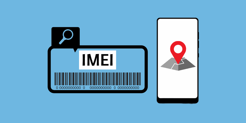track phone using IMEI for free