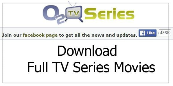 Sites like Thewatchseries - O2TVseries