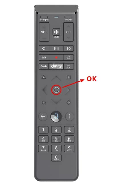 For XR 15 Remote
