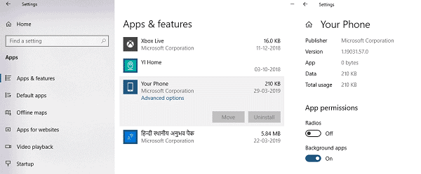 How to disable it?
