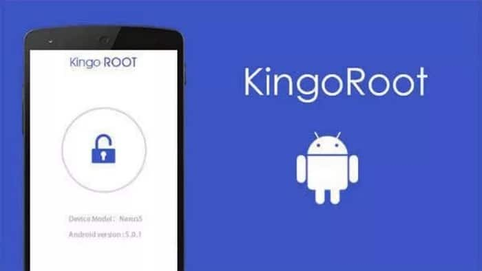 phone unlocking software - KingoRoot