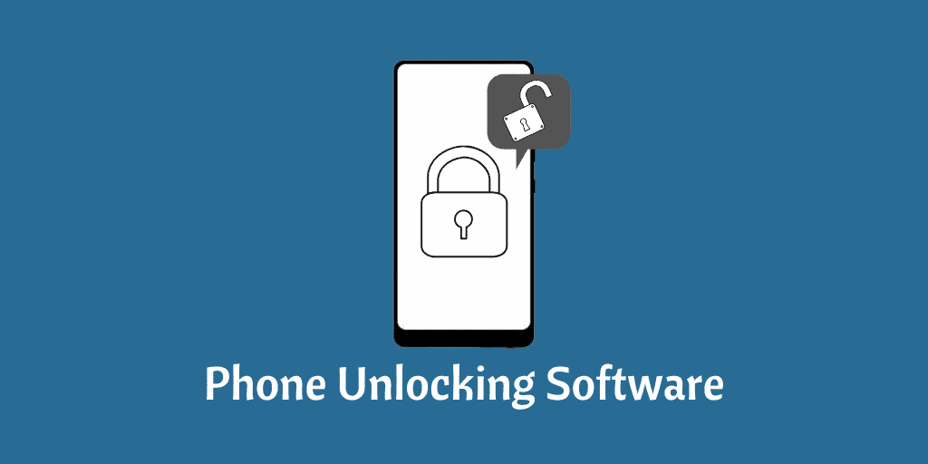 Phone Unlocking Software