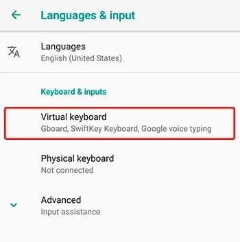 Is it ok to turn off autocorrect on Android