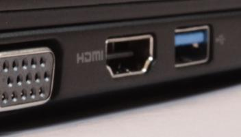 HDMI Port Not Working