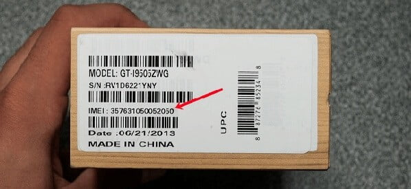 How to Locate a Lost Cell Phone That Is Turned Off Using IMEI to find the location