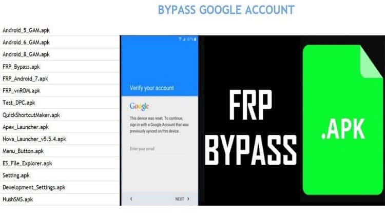 How to use Vnrom bypass and bypass Google FRP