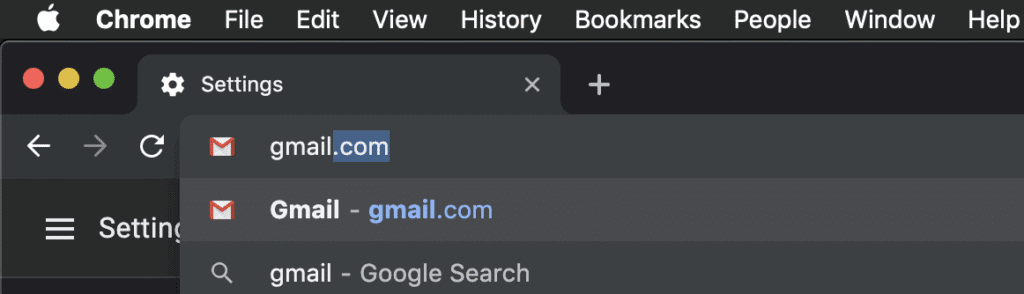Gmail add signature to reply -  Log into Gmail