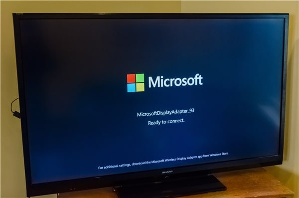 Set Up Miracast Windows 7 for Streaming Your Screen