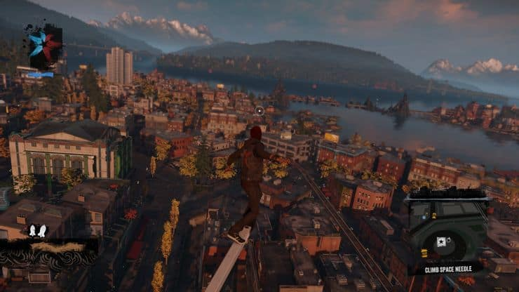 games like Uncharted 4 - Infamous Second Son