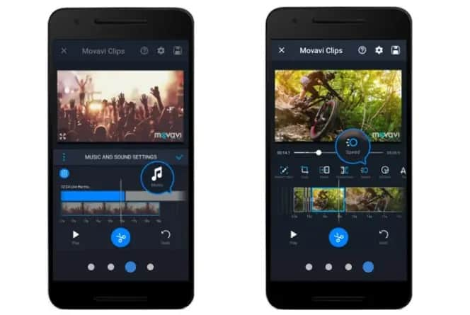 how to make video louder on Android