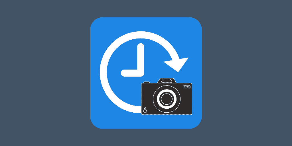 Time-Lapse Software
