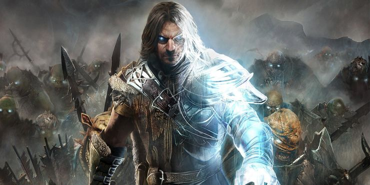 Games Like Assassin's Creed - Middle-Earth: Shadow of Mordor (2013)