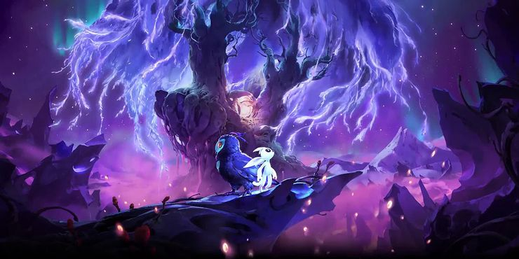 Ori And The Will Of The Wisps (2010)
