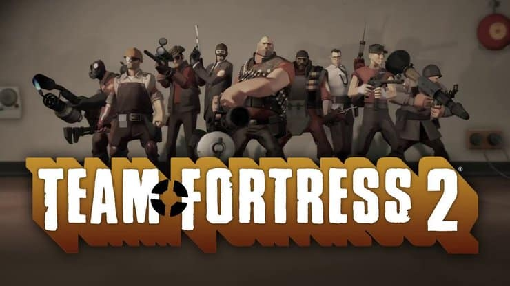 Games Like Overwatch - Team Fortress 2