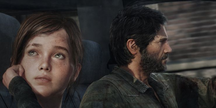 Games Like The Walking Dead - The Last Of Us