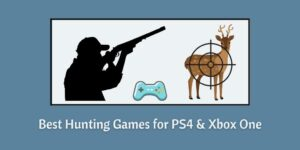 Hunting Games PS4