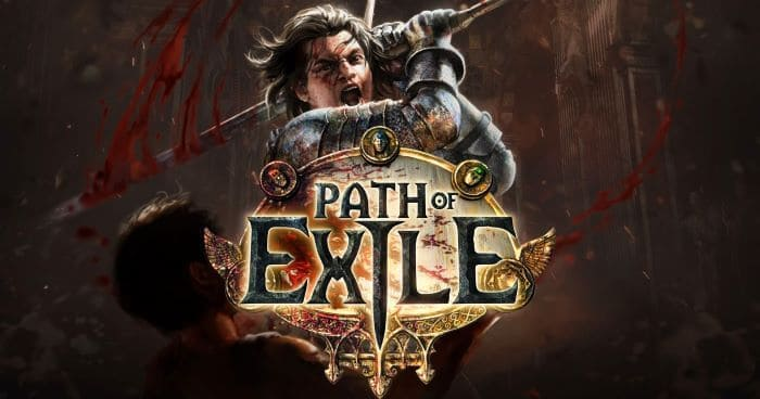 Games Like Runescape - Path of Exile