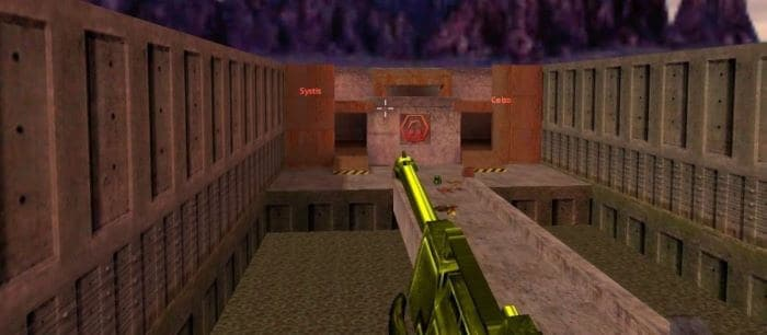 Team Fortress Classic (1999)