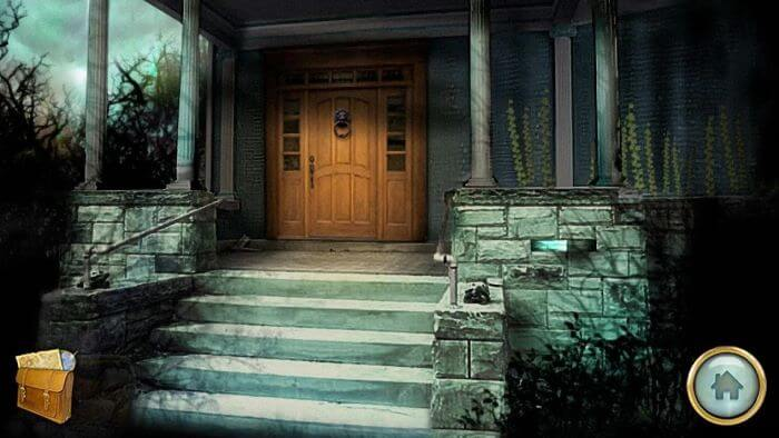 Puzzle Games like Myst - The Secret of Grisly Manor