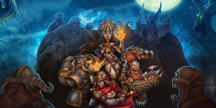 Games like Path Of Exile - Torchlight 2