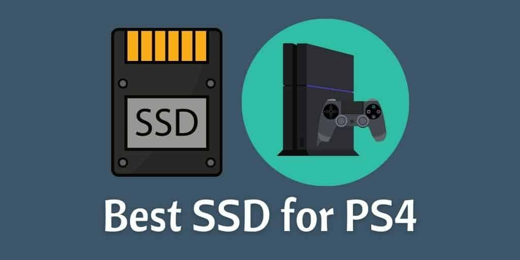 Best SSD for PS4