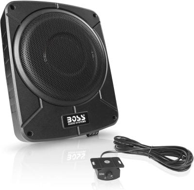 BOSS Audio Systems BAB10 Car Subwoofer