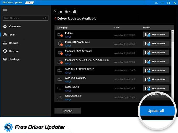 Download/Update AMD high definition audio devicedriver automatically using Bit Driver Updater