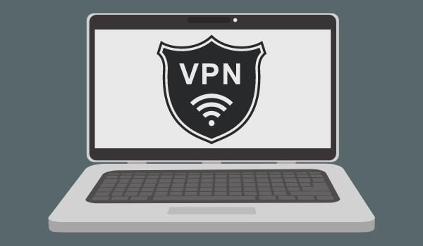 Disable any VPN installed in your system