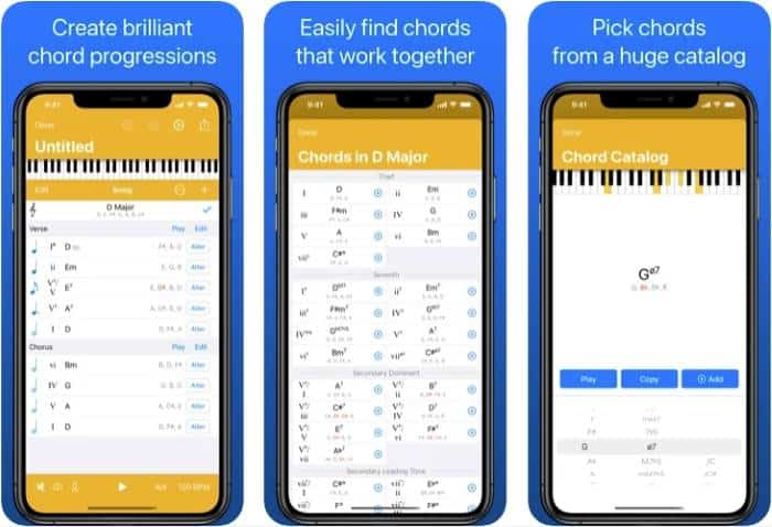 Best Songwriting App - Suggester